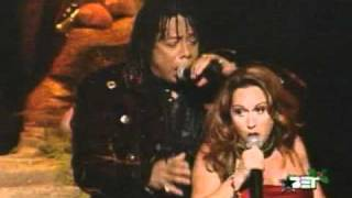 FIRE & DESIRE - LADY TEENA MARIE & RICK JAMES thumbnail