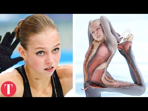 15 Strict Rules Female Figure Skaters Have To Follow