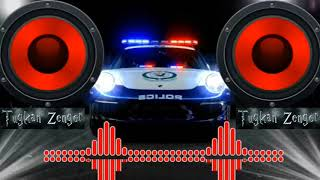 Police Siren Sound Effect 1 - Polis Siren Sesi Remix