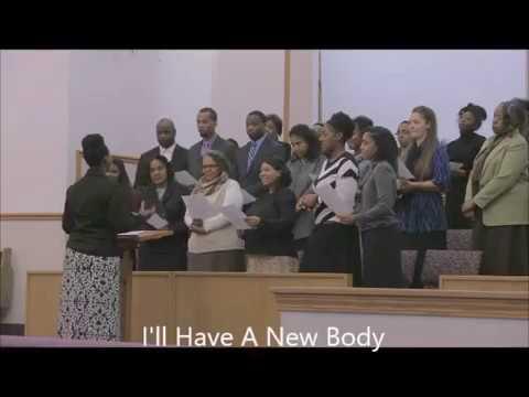 Sunday Morning Service November 12th, 2017