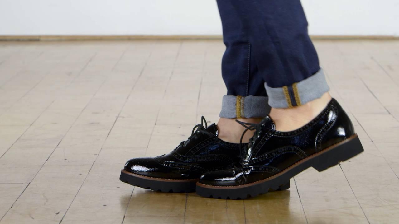 42278b60e2a FW16 Earthies Santana. Earth Shoes