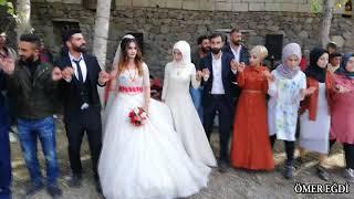 Halay Başı Çıldırdı Van Muradiye Düğünü 2019