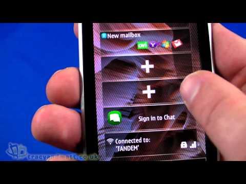 Nokia X7 unboxing video