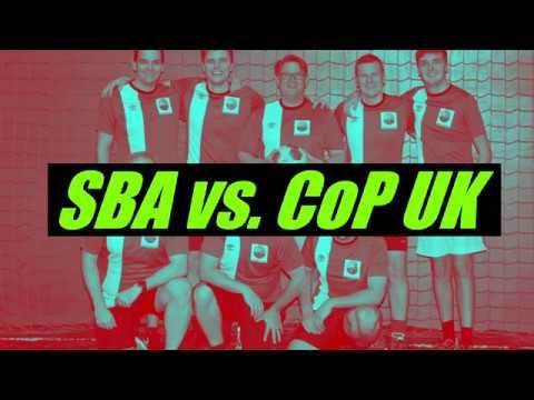 SBA vs CoP UK