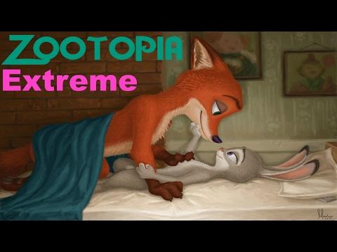 Zootopia AMV Extreme