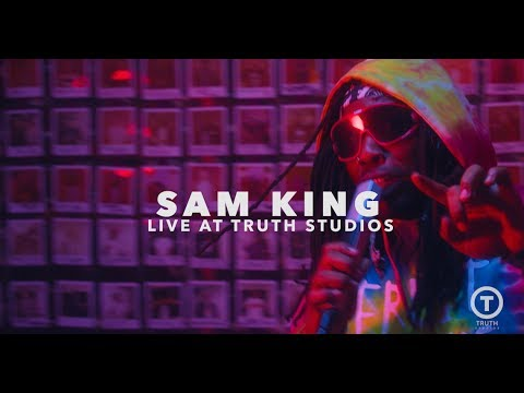 Sam King - Average (Live At Truth Studios)