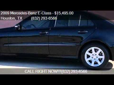2009 mercedes benz e class e320 bluetec for sale in for 2009 mercedes benz e320 bluetec for sale