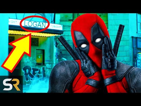 10 Deadpool 2 Theories That Make Us Even More Excited For The Movie