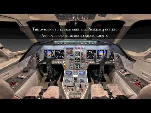 2003 Falcon 2000 SN 192 - Donath Aircraft Services