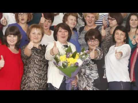 60 летию Ново Харитоновской школы посвящяется