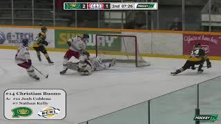 3 Minutes of Backdoor Hockey Goals Vol. 2 #BackdoorBeauties