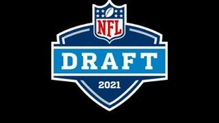 Way Too Early 2021 NFL Mock Draft