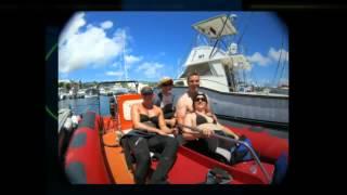 Die Azoren als Tauchertraum mit TSGonTour