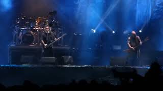 Slayer - Spirit In Black (live at Hellfest 2017)
