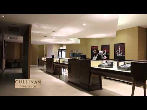 Cullinan Diamond Mine
