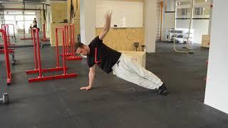 Esercizi Speciali Core, Cardio, Coordinazione motoria