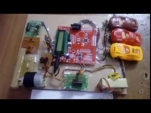 Smart Parking Guidance System Using Wireless Sensor Network
