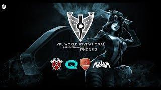[Rebroadcast] - VPL World Invitational 2018