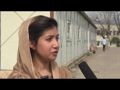 Hazara University New Admission Spring 2017