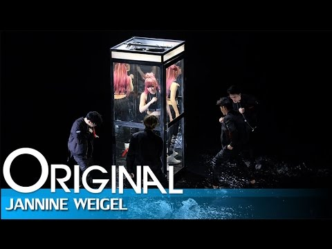 Jannine Weigel (พลอยชมพู) – Finish Line (Official Lyric Video) baixar grátis um toque para celular