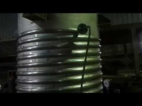 Stainless Steel Reactor , M.S. reactors