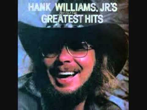 Hank Williams, Jr     JAMBALAYA