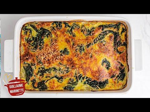 gratin-de-blettes-(ou-poirée-ou-bette)-healthy,-comment-faire-?-recette-facile-,-rapide-et-saine.
