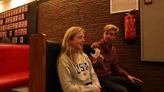LMC-TV Roadmovie (deel 5): De Theaterhavo/vwo