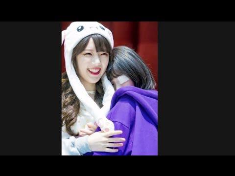 여자친구 (GFRIEND) - Yerin (예린) & Eunha (은하) | 2Jung Compilation