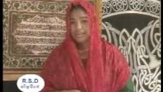 அஜ்மீர் ஹாஜா  - Mrs. Israth (A.R.Rahman Sister)