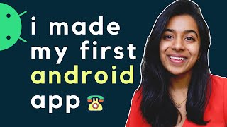 How I Made My First Android App in 2 Days