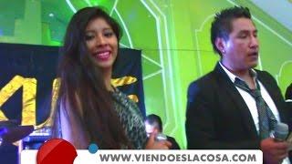 VIDEO: MEGAMIX DE LA BAMBA (parte 2) - ZAKUDE EN VIVO