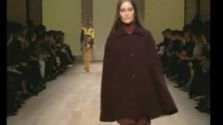 Emilio Pucci Fall 2007 (Full show) 1st Part