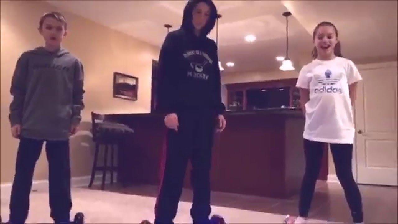 Kendall vertes maddie mackenzie ziegler dancing on hoverboards kendall vertes maddie mackenzie ziegler dancing on hoverboards youtube kristyandbryce Choice Image
