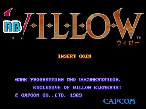 1989 [60fps] Willow DEMO