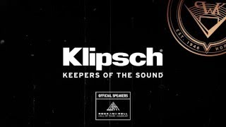 Video Klipsch: Keepers of the Sound download MP3, 3GP, MP4, WEBM, AVI, FLV Juli 2018