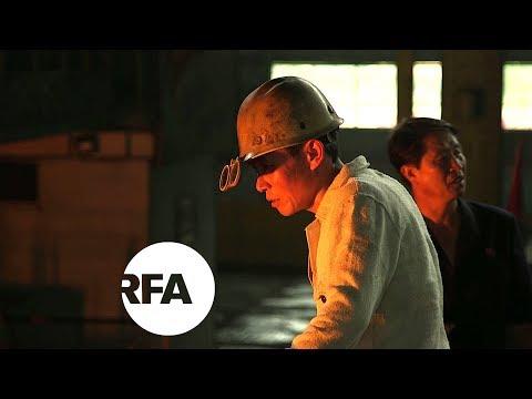 Steel Production Vital to Sanctions-Hit North Korea | Radio Free Asia (RFA)