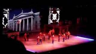 Michael Flatley Celtic Tiger Medley