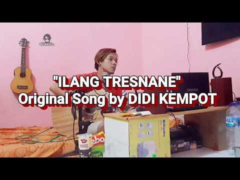 DIDI KEMPOT - ILANG TRESNANE || LAGU AMBYAR...!!! || Cover By ALIE SOLO