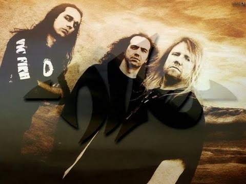 NILE's Karl Sanders On 'What Should Not Be Unearthed', Songwriting & Upcoming Tours (2015)