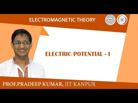 Electric Potential-I