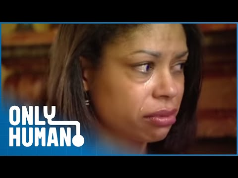 OCD Woman Can't Touch Others Finally Hugs Her Son | The House of Obsessive Compulsives | Only Human