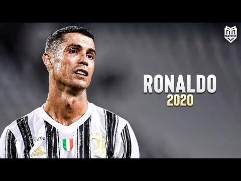 Cristiano Ronaldo • CRAZY Skills & Goals 2020 | HD