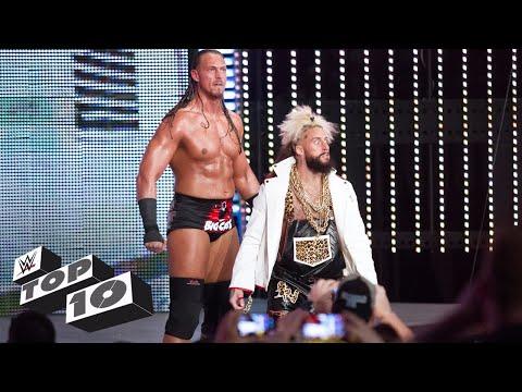 Tag Team Debuts: WWE Top 10, Nov 20, 2017