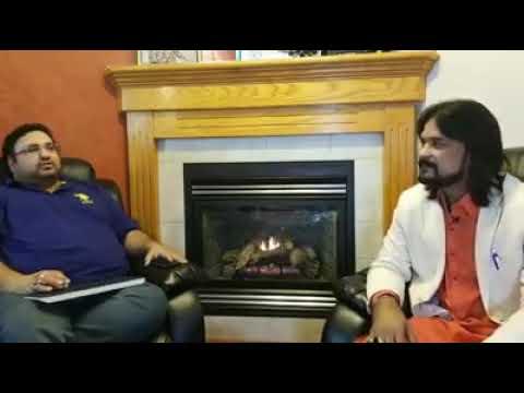 Maa Ki Aagosh Mein Wo Jam Piya Hai Mene By Irfan Haider #13Rajab #CalgaryCanada