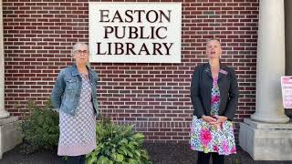 Banned Books Week - Melissa's Story