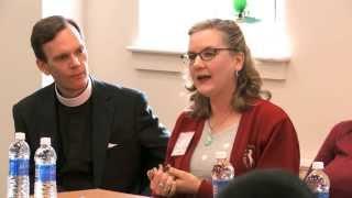 Teacher/Librarian Brenda Shufelt: Community Schools Empower The School Community