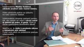Martin Daňo vypovedal na NAKA - získali sme video! (upútavka)