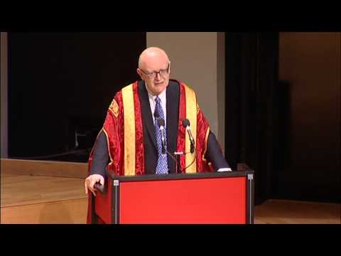 University of Warwick Graduation Ceremony - 21st January Part 1