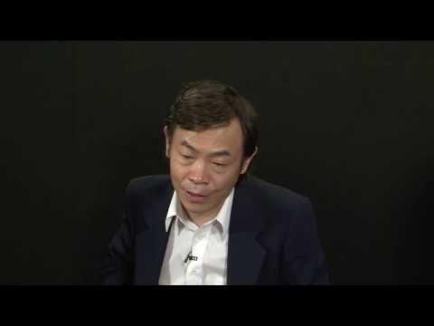 CTBUH Video Interview - Zhang Yue